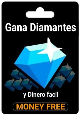 money free - diamantes gratis